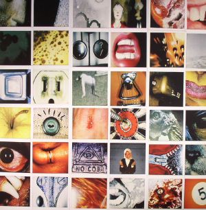 PEARL JAM - No Code: 20th Anniversary Edition (remastered)