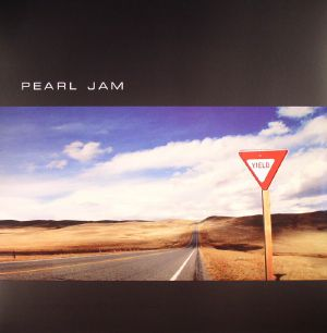 PEARL JAM - Yield (remastered)