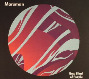 MARSMAN - New Kind Of Purple