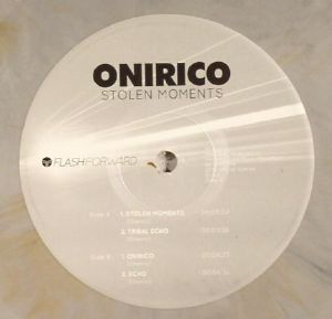 ONIRICO - Stolen Moments