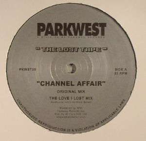 LOST TAPE, The - Channel Affair