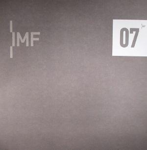 FENGLER, Marcel - Kyu EP