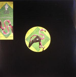 COBO - Flamingo Hipanema EP