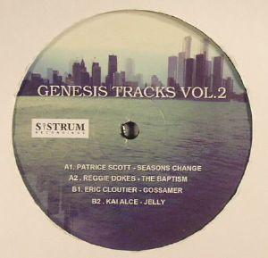SCOTT, Patrice/REGGIE DOKES/ERIC CLOUTIER/KAI ALCE - Genesis Tracks Vol 2