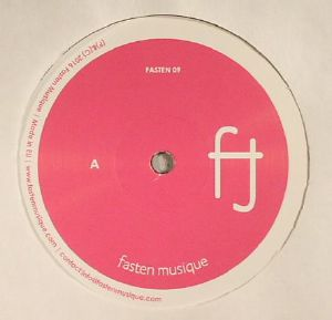 MONSIEUR GEORGET - Double Lune EP