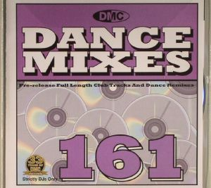 VARIOUS - Dance Mixes 161 (Strictly DJ Only)