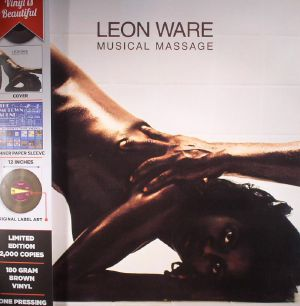 WARE, Leon - Musical Massage