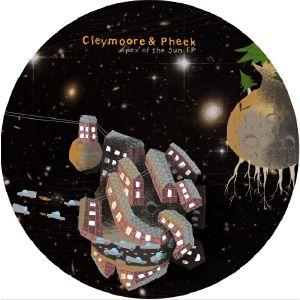 CLEYMOORE/PHEEK - Apex Of The Sun