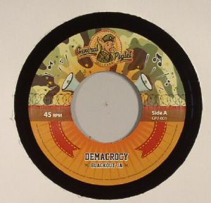BLACKOUT JA/DUBSY - Demacrocy