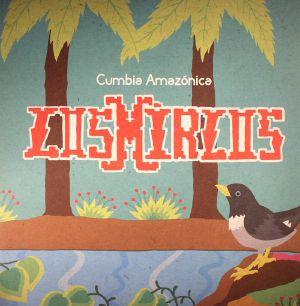 LOS MIRLOS - Cumbia Amazonica