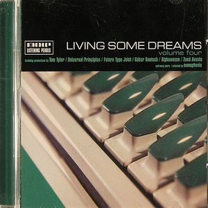 VARIOUS - Living Some Dreams Volume 4