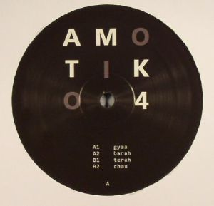 AMOTIK - AMOTIK 004