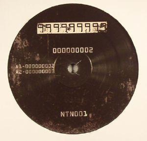 999999999 - 000000002 EP