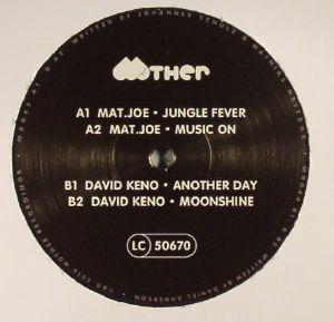 MAT JOE/DAVID KENO - Jungle Fever