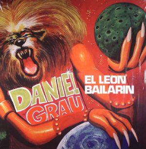 GRAU, Daniel - El Leon Bailarin