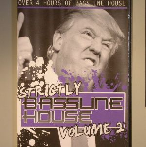 VARIOUS - Strictly Bassline House Volume 2