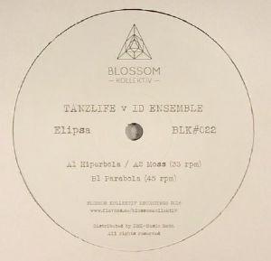 TANZLIFE/ID ENSEMBLE - Elipsa