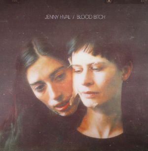 HVAL, Jenny - Blood Bitch