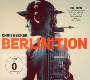 BEKKER, Chris - Berlinition