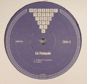 DJ KATAPILA - Trotro
