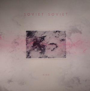 SOVIET SOVIET - Nice