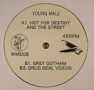 YOUNG MALE - Hot For Destiny & The Street