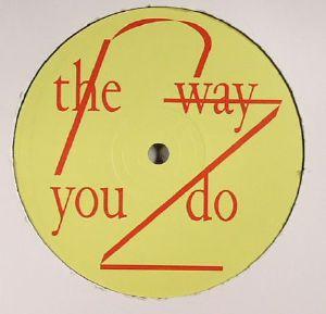 RHEINZAND - The Way You Do EP