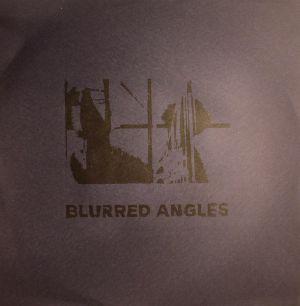 LUKE EARGOGGLE/THE HACKER/MARCO BERNARDI/RUTHERFORD/DAS MUSTER - Blurred Angles