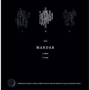 MANDAR - Blubay & Canary