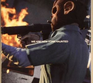 DRVG CVLTVRE/VARIOUS - We Are New York Haunted