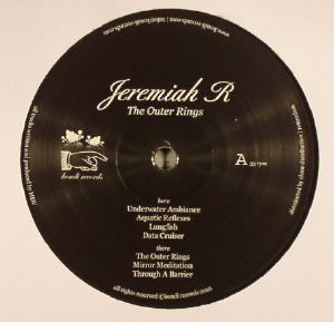 JEREMIAH R - The Outer Rings