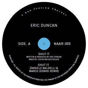 DUNCAN, Eric - Shut It