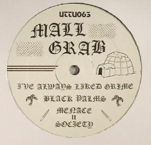 MALL GRAB - Menace II Society