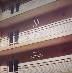 KORSAKOW - Abduction EP