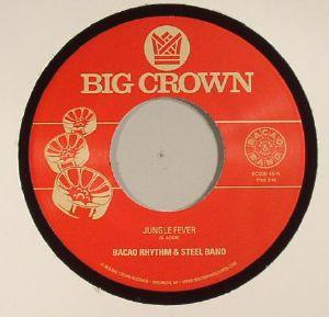 BACAO RHYTHM & STEEL BAND - Jungle Fever