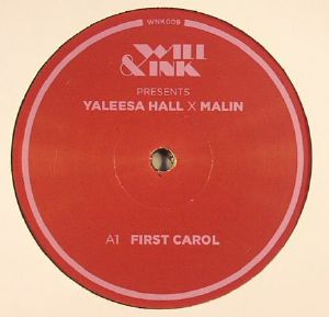 HALL, Yaleesa/MALIN - Carol