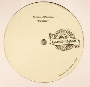 RHYTHM OF PARADISE - Paradise