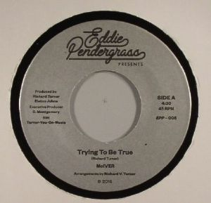 MCIVER - Trying To Be True