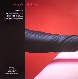 CUTE HEELS - Third Skin