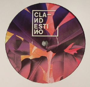 CLANDESTINO/A VISION OF PANORAMA/BIRD OF PARADISE/COYOTE - CLAN 001