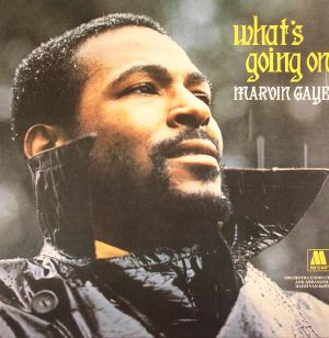 GAYE, Marvin - What's Going On
