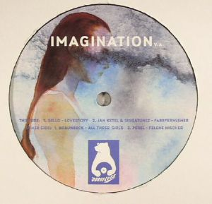 SELLO/JAN KETEL/SIGGATUNEZ/BRAUNBECK/PEREL - Imagination