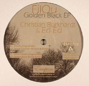FILOU - Golden Black EP