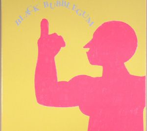 COPELAND, Eric - Black Bubblegum