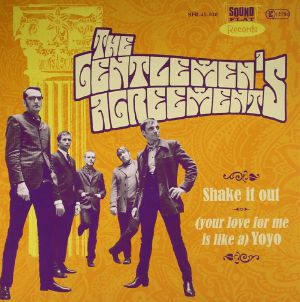 GENTLEMEN'S AGREEMENTS, The - Shake It Out