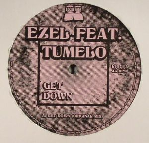 EZEL feat TUMELO - Get Down