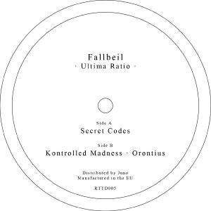 FALLBEIL - Ultima Ratio