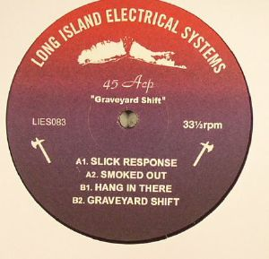 45 ACP - Graveyard Shift