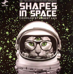 LUIS, Robert/VARIOUS - Shapes In Space