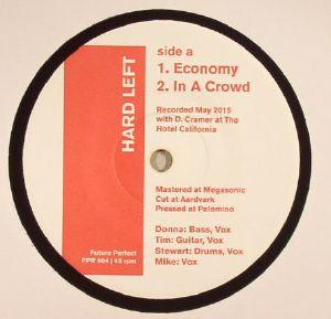 HARD LEFT - Economy